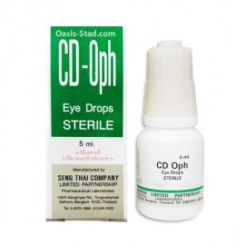 CD-Oph Eye Drops