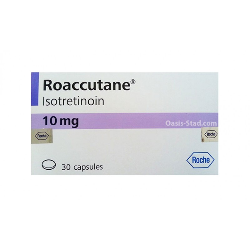 Roaccutane Dosage