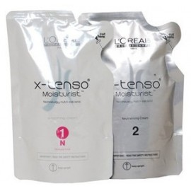 L'oreal  X-Tenso Straightening Hair Cream (For Natural Hair)