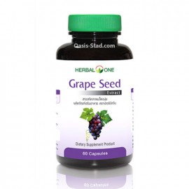 Herbal One Grape Seed Extract