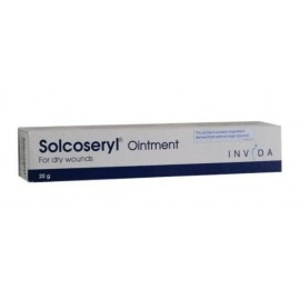 Solcoseryl Ointment