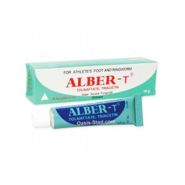 Alber-T Ointment