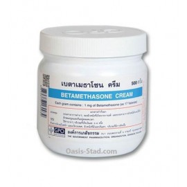 Betamethasone Cream (500 g)