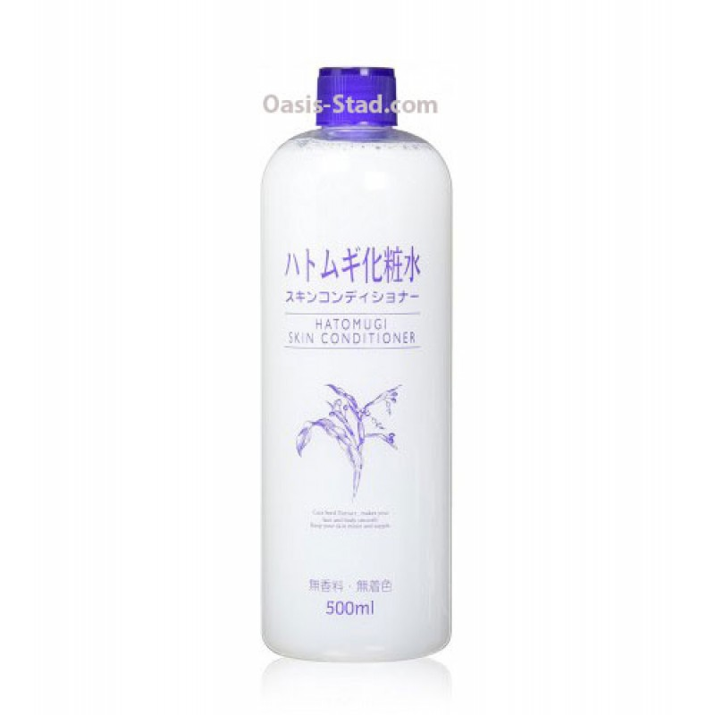 Hatomugi Skin Conditioner Lotion